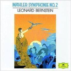 Gustav Mahler Symphony No 2 (2 LP) 180 g