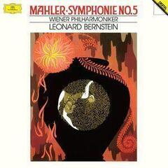 Gustav Mahler Symphony No 5 Import (2 LP) Limited Edition
