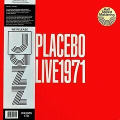 Placebo Live 1971 (LP) 180 g