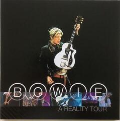 David Bowie A Reality Tour (Blue Coloured) (Box Set)