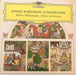 Herbert von Karajan Rimsky-Korsakov (LP)
