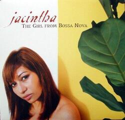 Jacintha The Girl From Bossa Nova (2 LP) 45 RPM