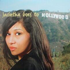 Jacintha Jacintha Goes To Hollywood (2 LP) 45 RPM