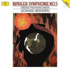 Gustav Mahler Symphony No 5 (180g) (2 LP) 180 g