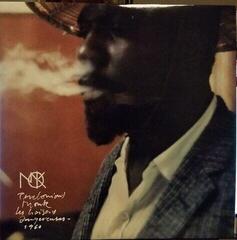Thelonious Monk Les Liaisons Dangereuses 1960 (LP) 180 g