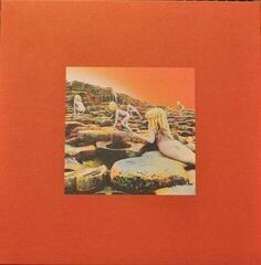 Led Zeppelin Houses Of the Holy (2 LP + 2 CD) 180 g (Déballé) #933017