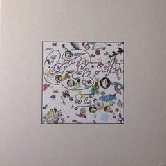 Led Zeppelin Led Zeppelin III (2 LP + 2 CD) 180 g (Aperto) #933901