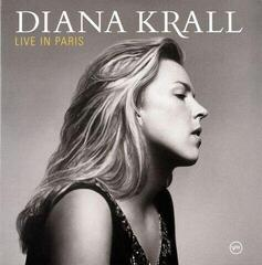 Diana Krall Live In Paris (180g) (2 LP)
