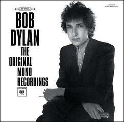 Bob Dylan The Original Mono Recordings (Box Set)