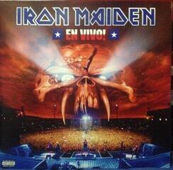 Iron Maiden En Vivo! (Picture Disc) (2 LP)