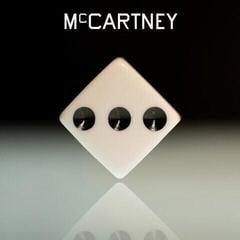 Paul McCartney McCartney III Music CD