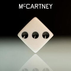 Paul McCartney McCartney III (Vinyl LP)