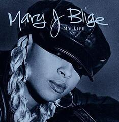 Mary J. Blige My Life (2 LP)