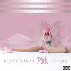 Nicki Minaj Nicki Minaj LP