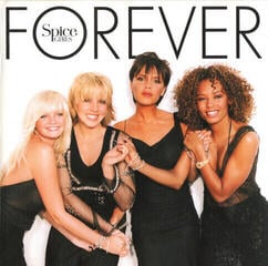 Spice Girls Forever (Reissue) (Vinyl LP)