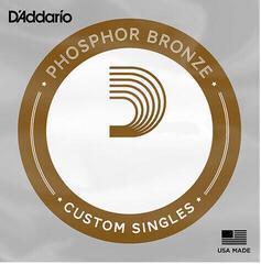 D'Addario PB024 Phosphor Bronze Wound .024