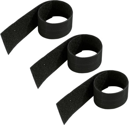 Konig & Meyer 21403 Cable Holder Black