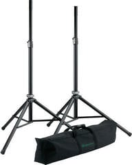 Konig & Meyer 21449 Speaker Stand Package Black