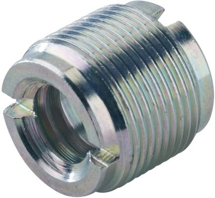 Konig & Meyer 215 Thread Adapter Zinc-Plated