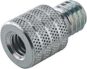 Konig & Meyer 219 Thread Adapter Zinc-Plated