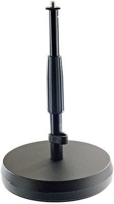 Konig & Meyer 23325 Table /Floor Microphone Stand Black