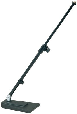 Konig & Meyer 234 Table /Floor Microphone Stand Black