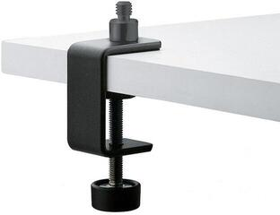 Konig & Meyer 237 Table Clamp Black