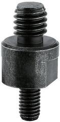 Konig & Meyer 23721 Threaded Bolt Black Passivated 1/4''