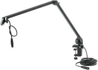 Konig & Meyer 23860 Microphone Desk Arm Black