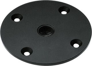Konig & Meyer 24116 Connector Plate Black