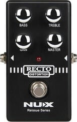 Nux Recto Distortion