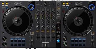 Pioneer Dj DDJ-FLX6 DJ konzolok