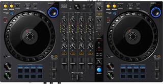 Pioneer Dj DDJ-FLX6 DJ kontroler