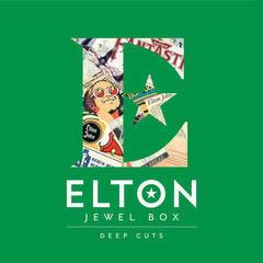 Elton John Jewel Box - Deep Cuts (Box Set)