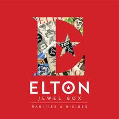 Elton John Jewel Box: Rarities And B-Sides (3 LP)