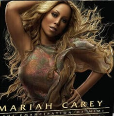 Mariah Carey The Emancipation Of Mimi (180 g) (2 LP)