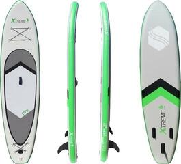 Xtreme Muses Allround 10'6'' White