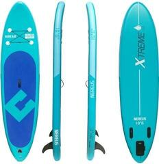 Xtreme Muses Allround 10'6'' Lake Blue