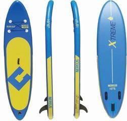 Xtreme Artemis Allround 10'6'' Sky Blue