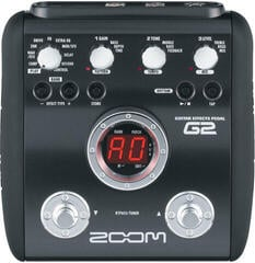 Zoom G2 AC
