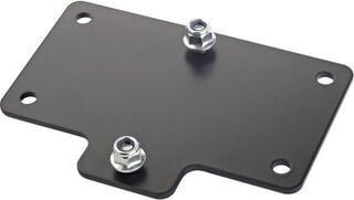 Konig & Meyer 24357 Adapter Panel 4 Black