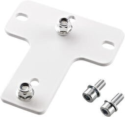 Konig & Meyer 24359 Adapter Panel 6 White