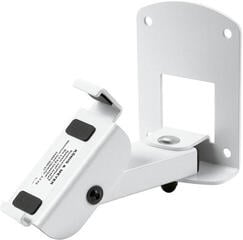 Konig & Meyer 24465  WH Wall mount for speakerboxes