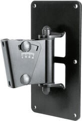 Konig & Meyer 24481 Speaker Wall Mount Black