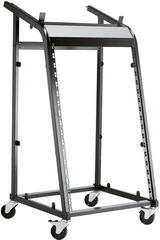 Konig & Meyer 28200 Rack Wagon Black