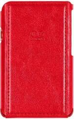Shanling M2X Leather Case Red