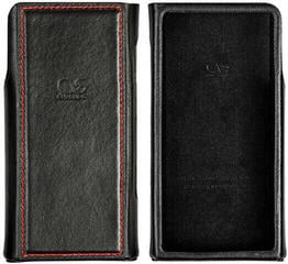 Shanling M6 Leather Case Black