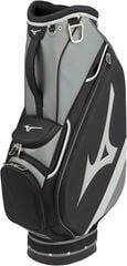 Mizuno Tour Cart Bag 5-Way 20 Black/Grey