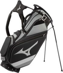 Mizuno Tour Stand Bag 6-Way 20 Black/Grey
