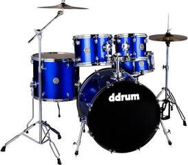 DDRUM D2 Cobalt Blue Sparkle
